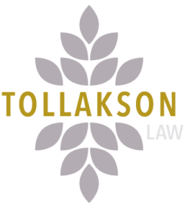 Tollakson Law logo