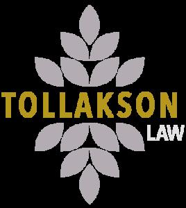 Tollakson Law logo